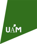 Logo UAM - Haciendo Futuro. External link. It opens in a new window.